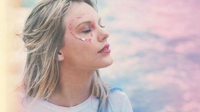 Conheça algumas curiosidades sobre o novo álbum de Taylor Swift