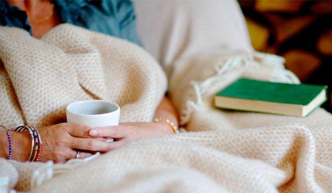 Reduza o estresse com essas receitas de chás