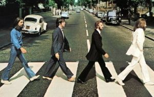 Beatles: 9 curiosidades sobre Abbey Road