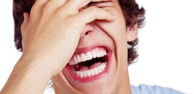 Confira algumas incríveis descobertas científicas sobre a risada