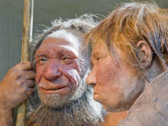 O que aconteceria se os neandertais ainda existissem?