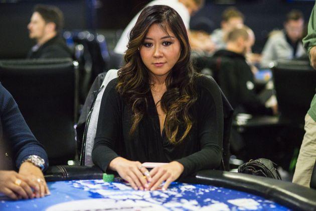 Saiba quem são as melhores mulheres no poker