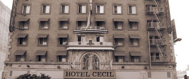 Viagem assustadora: Veja hotéis assombrados ao redor do planeta!