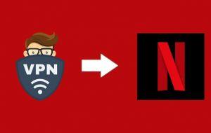 Como assistir a Netflix americana usando VPN
