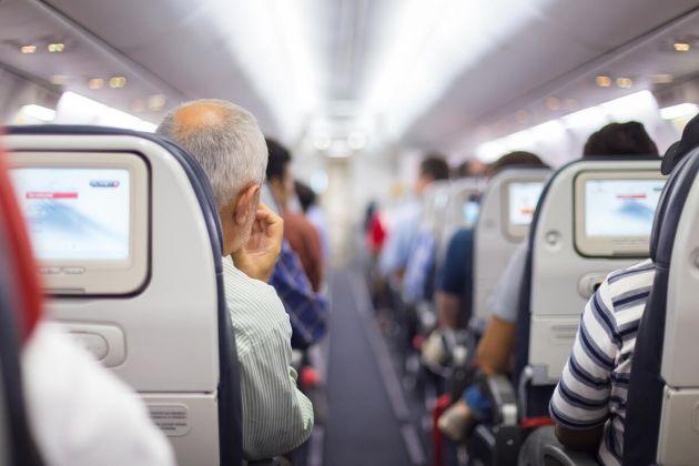 Saiba qual é a melhor poltrona durante uma viagem de avião