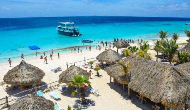 Curaçao: Confira as praias que se tornaram queridinhas dos famosos.