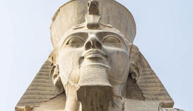 4 curiosidades sobre Ramsés II, O Grande!