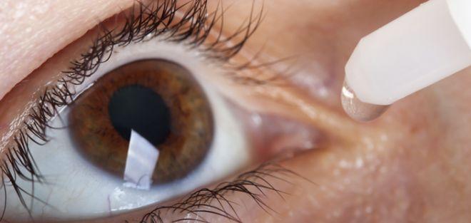 Saiba como aliviar o desconforto dos olhos ressecados