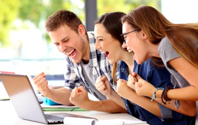 3 tipos de concursos mais fáceis de ser aprovado