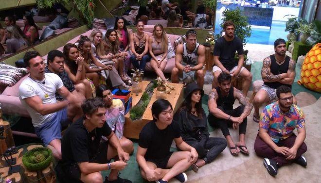 Reality shows ainda fazem muito sucesso entre telespectadores brasileiros