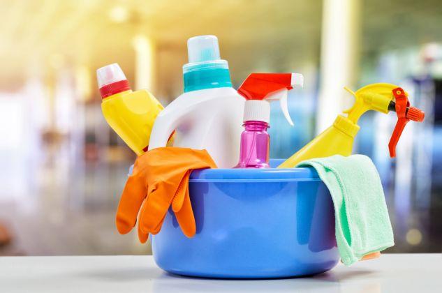 Saiba como higienizar as compras que chegam da rua