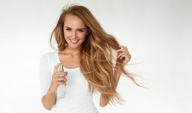 Benefícios do soro fisiológico para os cabelos