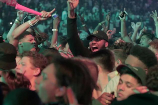 4 documentários para que gosta de música