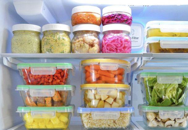 5 dicas para congelar comida pronta de uma forma simples e fácil