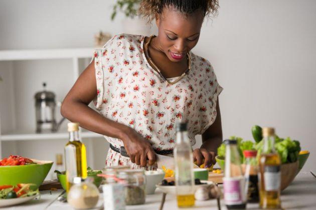 5 motivos para aprender a cozinhar