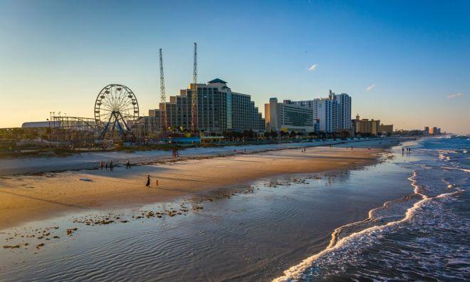 Conheças as 7 melhores praias de Miami e arredores