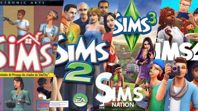 Confira algumas curiosidades sobre o game The Sims
