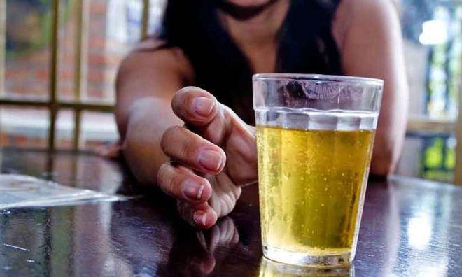 Como controlar o consumo de álcool durante períodos de estresse?