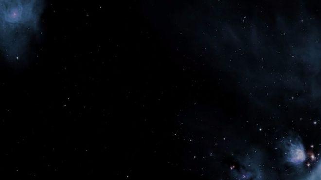Entenda por que o espaço é tão escuro