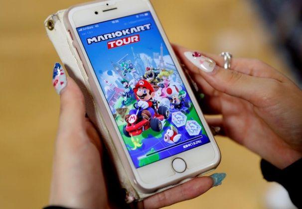 Dicas para se dar bem no Mario Kart Tour