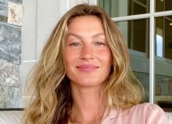 7 curiosidades sobre Gisele Bündchen