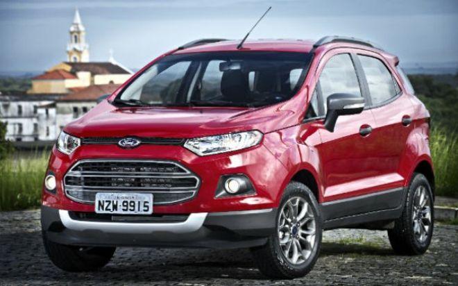 4 opções de SUV seminovos por menos de R$ 60 mil