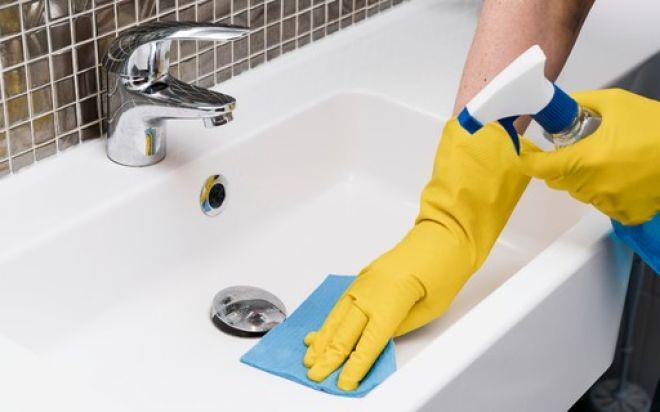 5 dicas para manter o banheiro sempre limpo e higiênico