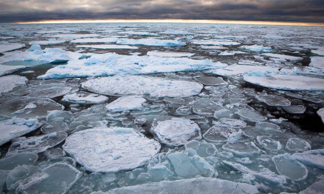 Confira quantas toneladas de gelo a Terra perdeu nas últimas duas décadas
