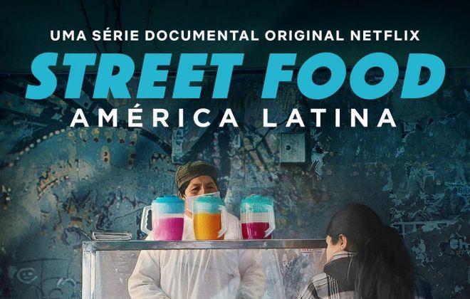 4 séries para quem ama comida disponíveis na Netflix