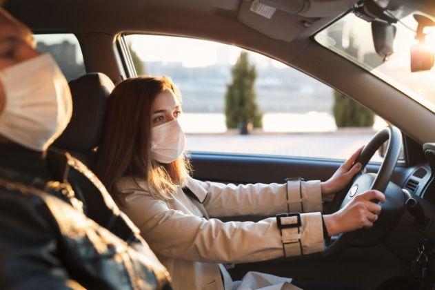 4 dicas para você viajar de carro na pandemia