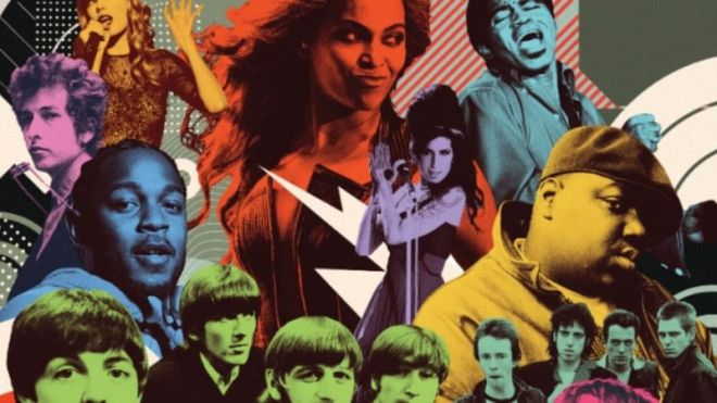 Conheça os 500 melhores discos da história, de acordo com a revista Rolling Stone