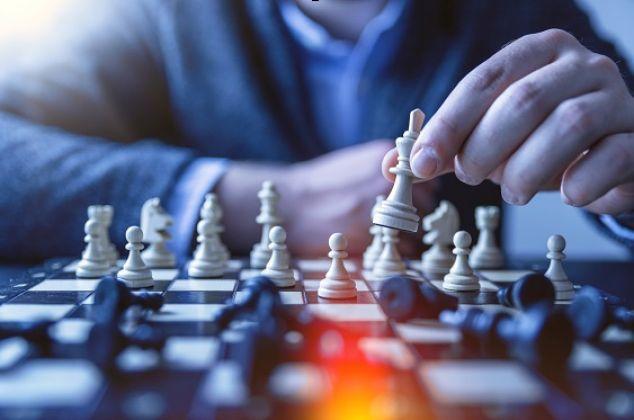 Saiba como os jogos estão entre as formas de entretenimento de nossas vidas