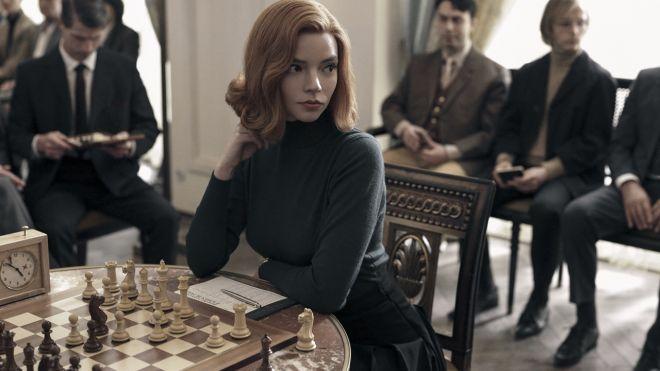 O Gambito da Rainha: Saiba o que é real e curiosidades sobre a série da Netflix