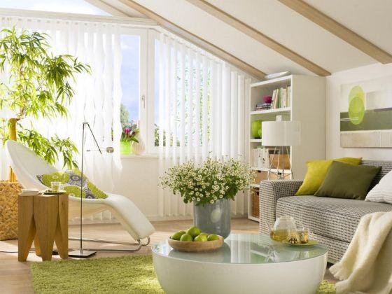 Como deixar a casa mais fresca durante o verão?