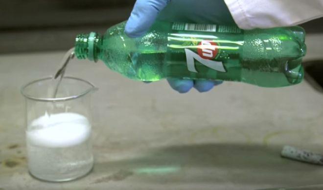 7Up: conheça a história do refrigerante composto por lítio