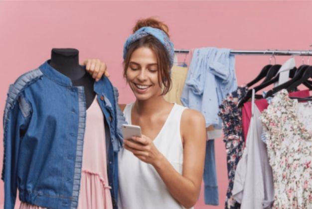 Confira sites e dicas para fazer uma grana extra vendendo roupas usadas