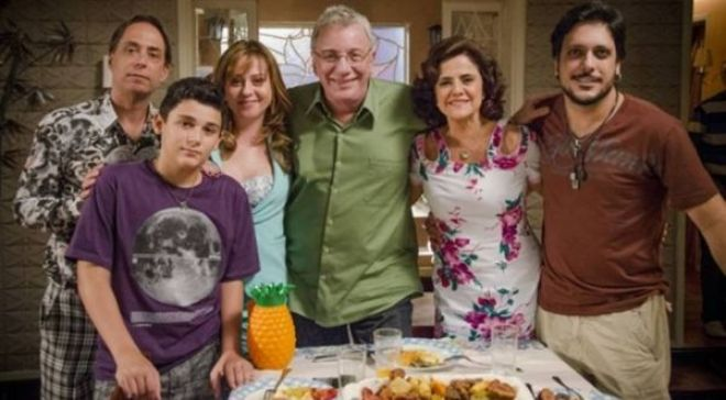 5 séries nacionais que foram sucesso e que estão no Globoplay