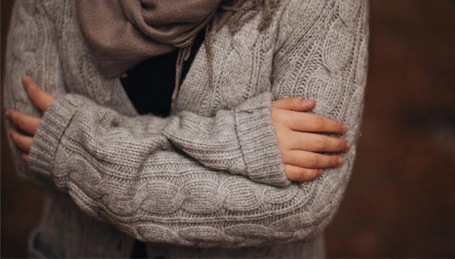 Doenças e problemas de saúde que causam sensação de frio