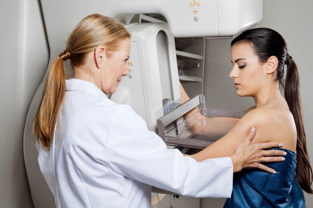 Saúde da mulher: Saiba quando você deve procurar um mastologista
