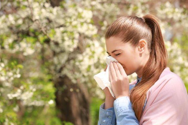 Alergias da primavera: saiba como prevenir