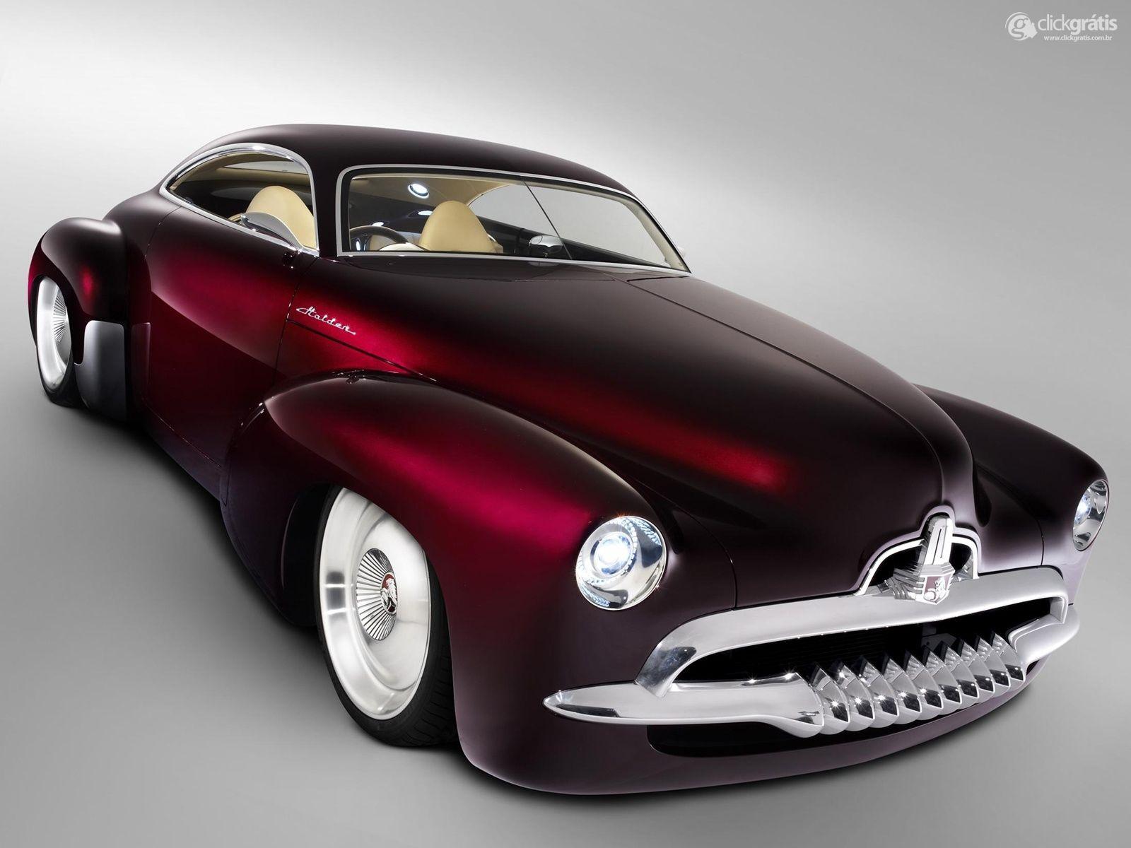 Classy Car Holden