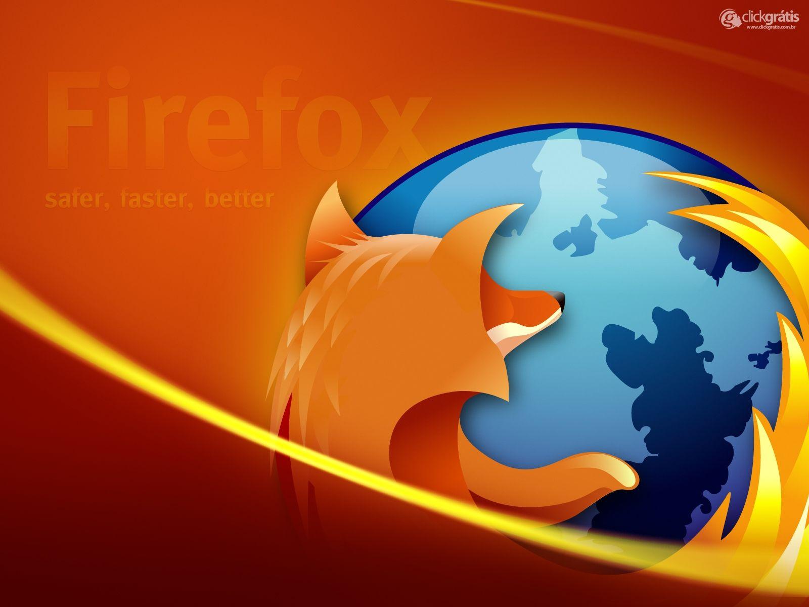 Raposa do Firefox