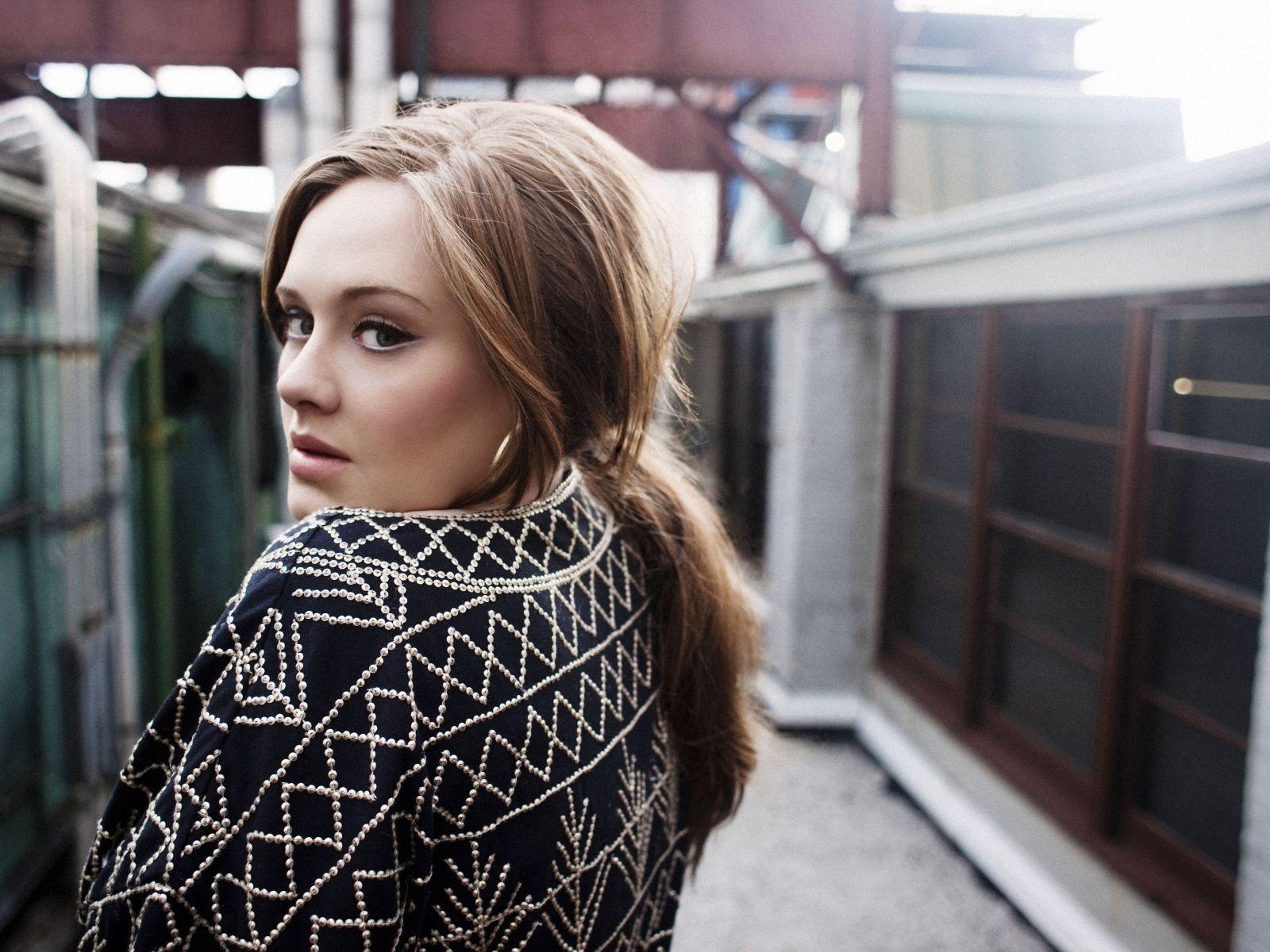 Adele 2012