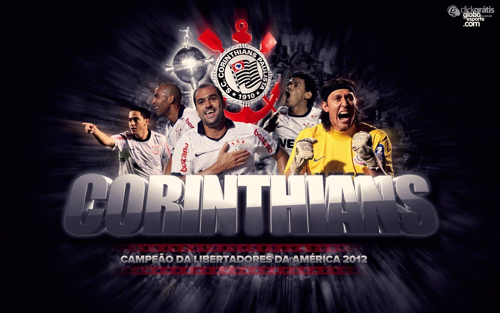 Corinthians Bi-campeão II