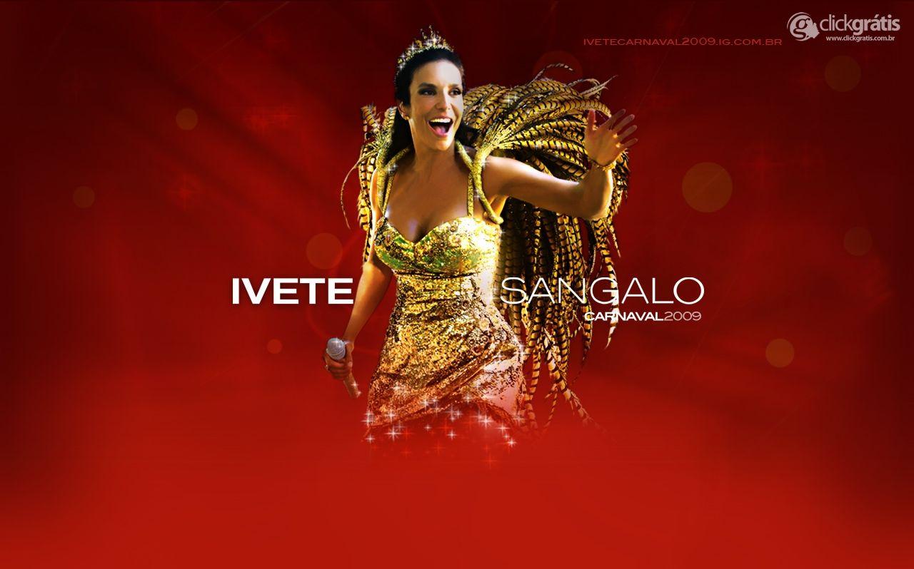 Ivete Sangalo Carnaval