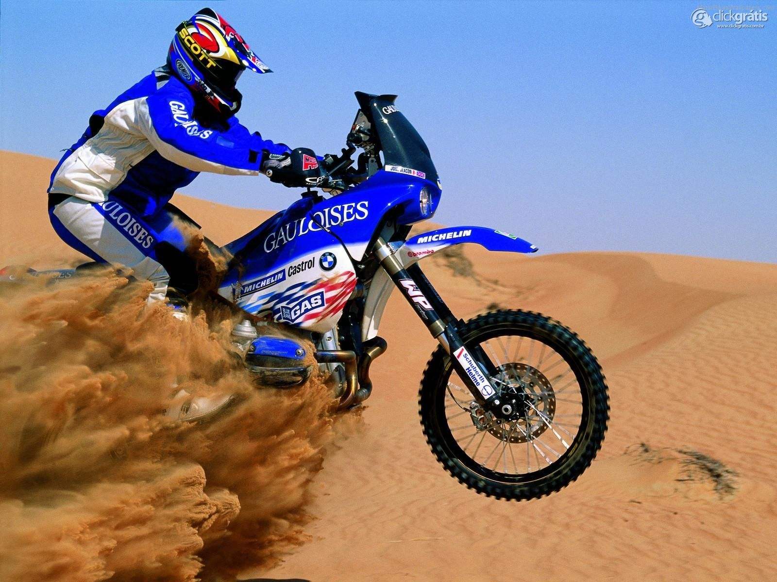 Raly Dakar