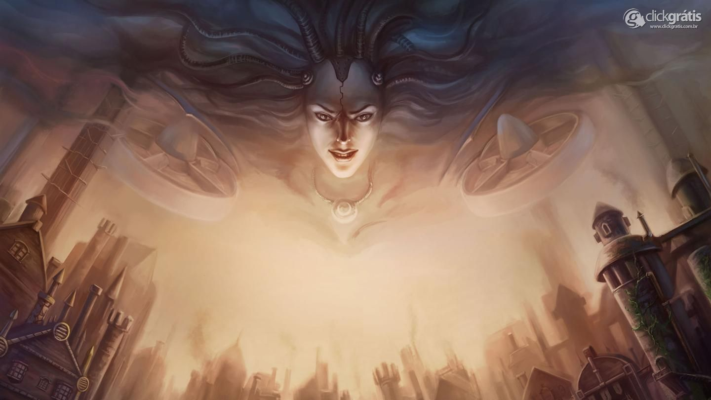 Medusa - City Of Steam