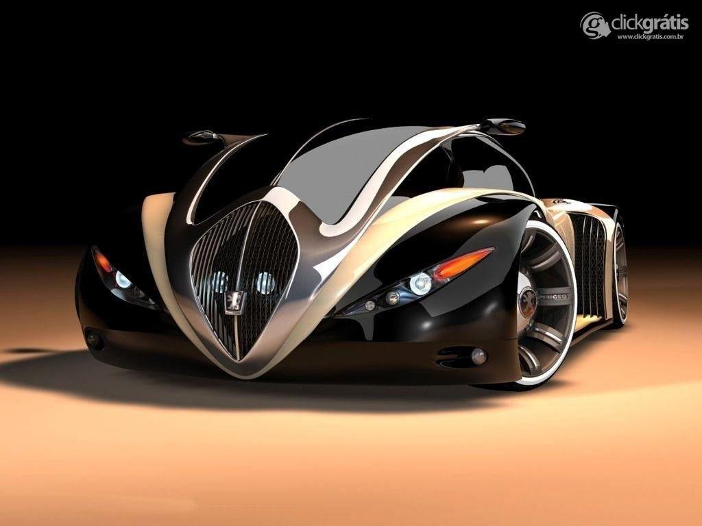Peugeot - Novo Conceito