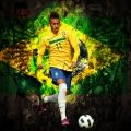 Neymar - Seleção Brasileira