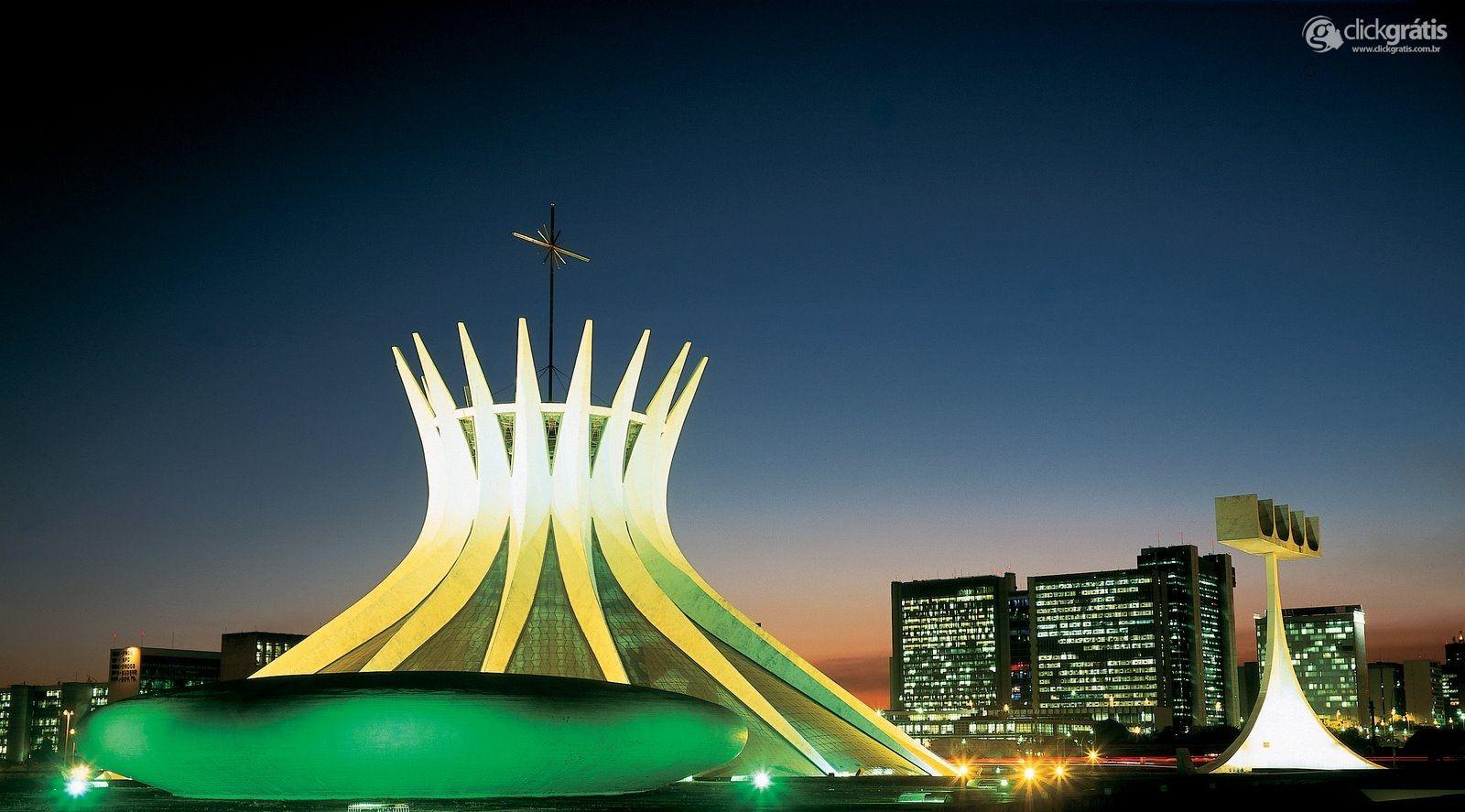 Catedral de Brasília II
